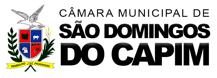 Câmara Municipal de São Domingos do Capim